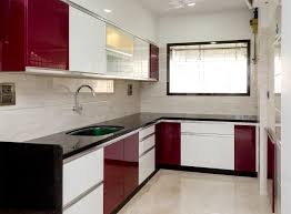 Interior Design Ideas 1 Room Kitchen Flat Home Interiors By Homelane Modular Kitchens Wardrobes Storage