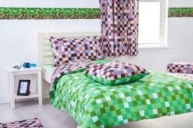 bedding and home decor bedding design bedding design marvelous minecraft sheets image