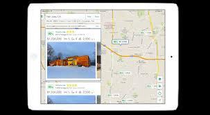 Realtor Com Map Ipad V1 Srp Png