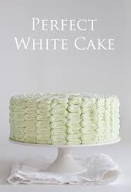 best 25 homemade white cakes ideas on pinterest white cake
