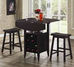 small kitchen table with bar stools kitchen marvelous image of small kitchen dining room decoration