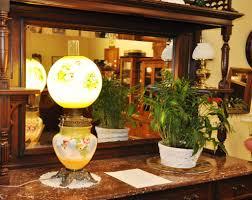 brass lantern antiques waynesville merchants association