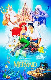 mermaid disney tv tropes