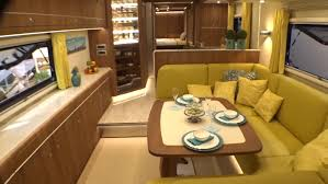 1 7 million motorhome was created by one german company