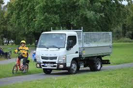 mitsubishi fuso camper fuso canter orwell truck u0026 van