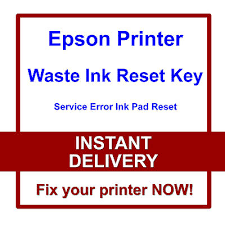 epson tx111 ink pad resetter wic service reset key to reset waste ink pad counter for epson