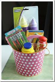 children s easter basket ideas top 50 easter basket ideas that aren t candy basket ideas