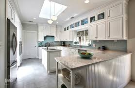 jamestown designer kitchens door style richmond v wood species maple finish white haas
