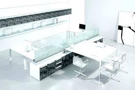 bureau de bureau de salon design awesome table salon bureau table salon sign