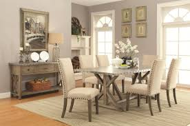 Dining Room Chairs Dallas by Webber 7pc Dining Room Set Dallas Tx Dining Room Sets