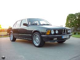 1981 bmw 735i e23 related infomation specifications weili
