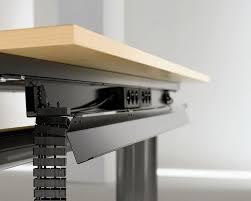 Desk Cord Organizer Under Desk Cable Organizer Home Design Ideas