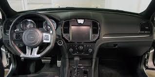Chrysler 300 Interior Accessories 2012 Chrysler 300 Srt8 W Autoblog