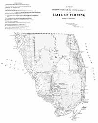Map Of State Of Florida by Sofia State Of Florida Map 1845