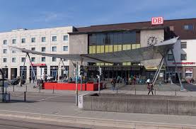 Western Union Bad Cannstatt Ulm Hauptbahnhof Wikipedia