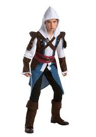 Boys Kids Halloween Costumes Assassin U0027s Creed Costumes Adults U0026 Kids Halloweencostumes