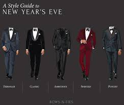new years bow tie menswear style guide to new year s 2014 bows n ties