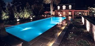 Intellibrite Landscape Lights Pentair Landscape Lights Pool Spa Lighting Pentair Intellibrite