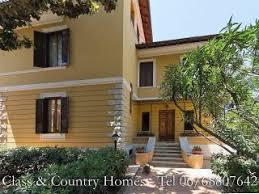 villa in vendita in zona citt罌 giardino roma immobiliare it