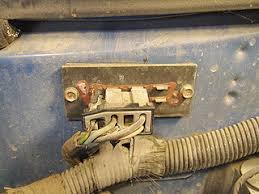 heater dodge dakota heater ac blower doesn t work on all fan speeds 1993 dodge