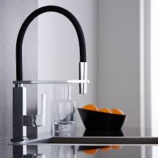 kwc ono kitchen faucet add a designer touch to your kitchen with the milano mixer tap