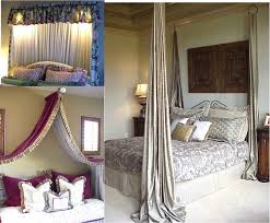 Diy Canopy Bed Easy Diy Bed Canopy Do It Yourself Ideas