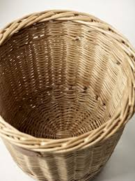 willow waste paper basket products somerset willow england