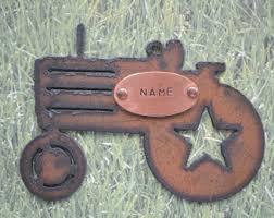 deere ornament etsy