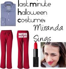 Halloween Costumes Singers 82 Miranda Sing Images Youtubers Colleen