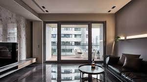 Modern Home Living by Brilliant 90 Modern Living In Taiwan Decorating Design Of