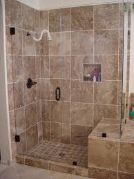 master bathroom shower tile ideas master bath shower with bottle nichejpg bathroom tiles for