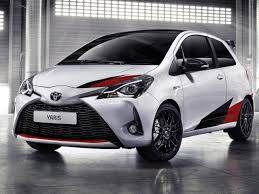 toyota uxs 2018 toyota yaris grmn supercharged hatch not coming to us