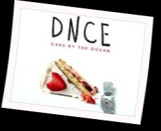dnce cake by the ocean guitar chords