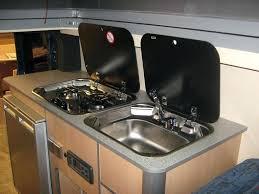 cuisine caravane meuble de caravane meuble pour cing car occasion meuble de