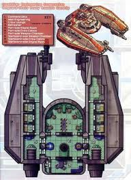 star wars starship floor plans google search edge of the