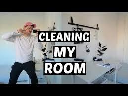 Clean Room Meme - clean with me organisation hacks room tour 2018 minimal and