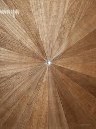 ajiro sunburst wood veneer wall covering maya romanoff