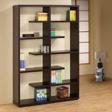 Wood Bookshelves Designs by Modern Book Cabinet Design Video And Photos Madlonsbigbear Com