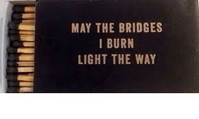 may the bridges i burn light the way vetements may the bridges i burn light the way meme on me me