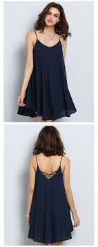 cheap dresses spaghetti asymmetrical shift dress sundresses and tons of