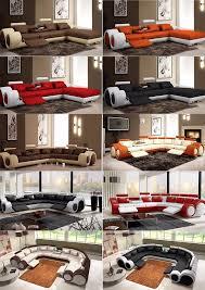 Wohnzimmer Afrika Style Alibaba Modernes Design Echtes Leder Europäischen Stil L Oder U