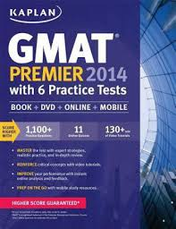 kaplan gmat premier with 4 practice tests buy kaplan gmat