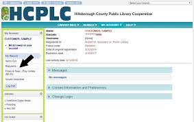 online tutorial library pay fines online tutorial hcplc