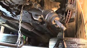 transmission removal 2002 mitsubishi lancer youtube