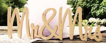 wedding backdrop sign awesome wooden wedding sign ideas weddceremony