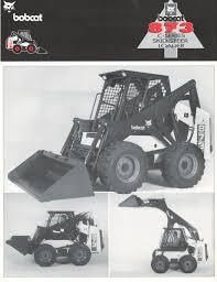 863 c series specifications 1996 bobcat blog