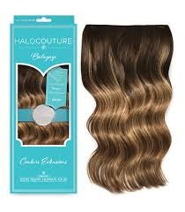 headband hair extensions balayage halo png