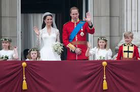bridesmaid horror stories that will scare you out of there s something very creepy in kate and wills wedding photograph