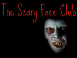 Meme Scary Face - the horror digest the scary face club january inductees