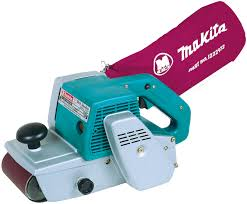 Wood Sanding Machines South Africa by Makita Power Tools South Africa Belt Sander 9401